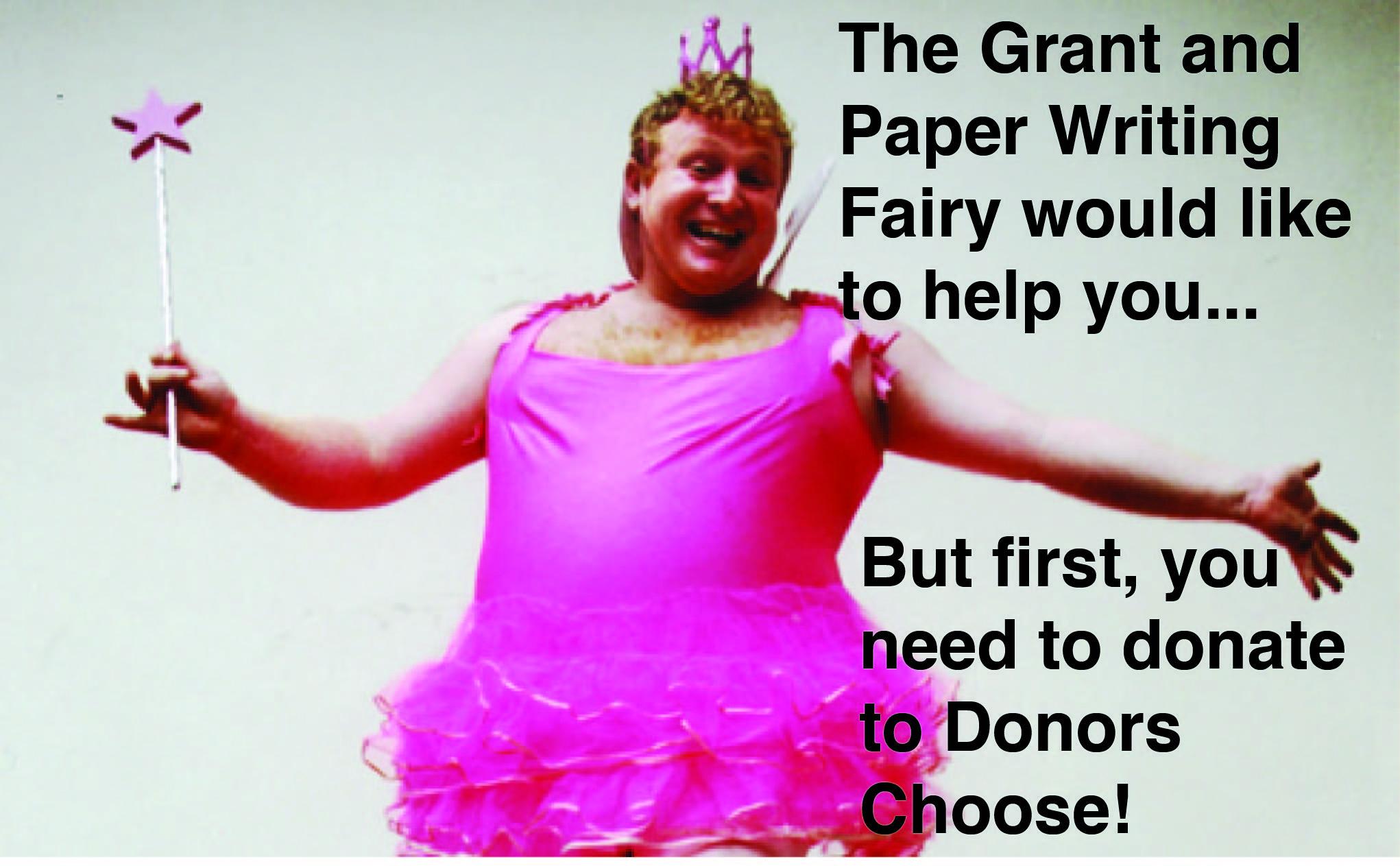 Grant fairy