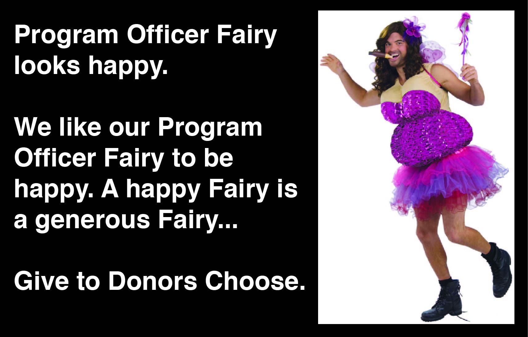 PO Fairy